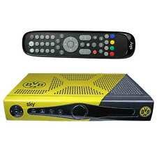 Humax Sat Twin Receiver FAN BVB Borussia Dortmund PR-3000 HD4 SKY Full HD TOP