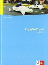 Impulse Physik - Allgemeine Ausgabe für die Mitte... | Buch | Zustand akzeptabel