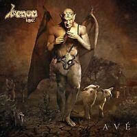 VENOM INC.: AVE (DIGIPACK) - BRAND NEW & SEALED CD \