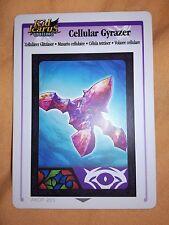 Carte RA Kid Icarus Uprising 3DS Nintendo CELLULAR GYRAZER AKDP-265