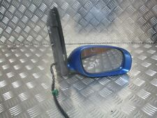 2005 VW TOURAN 5DR DRIVER SIDE FRONT WING MIRROR