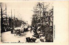 CPA ROUBAIX .- Cavalcade du 31 mai 1903 Char des sports antiques  (193335)
