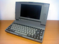 JAPAN Personal computer laptop PC-9801NS/R from JAPAN Free shipping