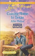 Coming Home to Texas (Blue Thorn Ranch)