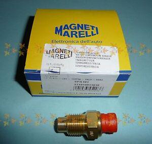 SPA101 Coolant Temp Sensor Magneti Marelli Alfa Romeo FIAT Lancia SEAT Zastava