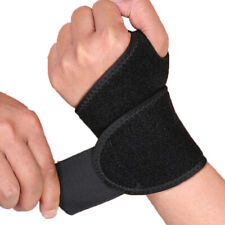 1PC Wrist Warp Adjustable Support Wrist Brace Fit for Right and Left Hand