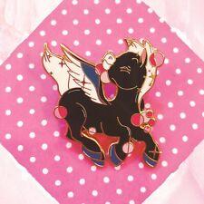Disney Fantasia Pegasus Fantasy Pin; Music, Baby Pegasus, Pastrol Symphony