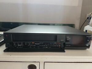 Panasonic VHS Recorder - NV-L25 HQ - Japanese Made
