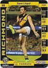 2017 Teamcoach Base Card (199) Sam LLOYD Richmond
