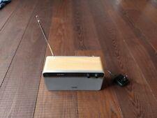 SONY: XDR-S16DBP DAB/FM Stereo Radio