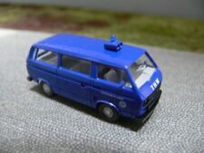 1/87 Wiking VW T3 THW Bus 692