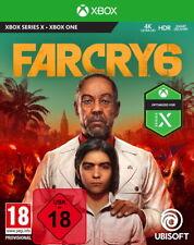 Far Cry 6 - Xbox One Xbox Series S X - NEU OVP - Uncut