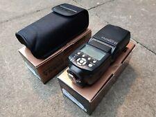 Yongnuo YN-560 II Speedlite Shoe Mount Flash (Nikon fit) x 2