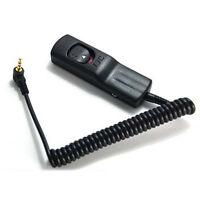 JJC MA-C Remote Shutter AS CANON RS-60E3 for Posershot SX60 SX50 HS G1X MARK II
