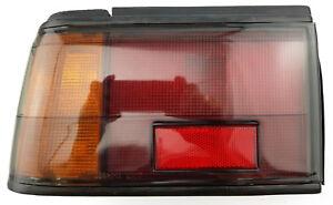 *NEW* TAIL LIGHT REAR BACK LAMP for HONDA ACCORD CA 1/1986-10/1989 SEDAN LEFT LH