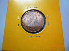 British Caribbean 1/2 Cent 1955