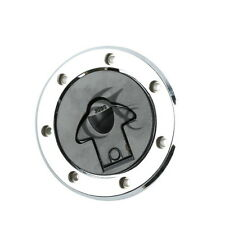 Fuel Gas Cap Cover Key For Kawasaki Ninja 250R 500R EX250 EX500 ZX6R ZZR600