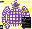 Various - Ministry of Sound-the Annual 2014 - CD
