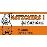 XSTICKERS Pegatinas y Vinilos