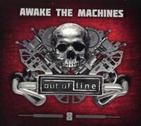AWAKE THE MACHINES VOL.8 (3CD)  3 CD NEW