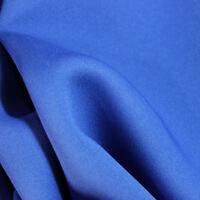 Neoprene Fabric ROYAL BLUE 100% Waterproof Wetsuit Material Free SAMPLES