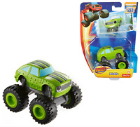 Blaze and the Monster Machines PICKLE Sheep Truck Diecast Car Fisher Price NEW