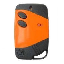 Telecomando per cancelli Meccanica Fadini SITI 63 - Cod. 6313L