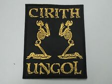 CIRITH UNGOL EMBROIDERED PATCH