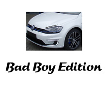 Bad Boy Aufkleber Sticker FUN Böser Junge Autoaufkleber decal 24 #8289