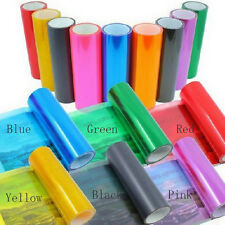 DIY Multi-color Car Tail Light Tint Vinyl Film Cover Decal HOT-SELLING