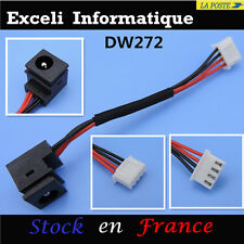 Connecteur Alimentation Toshiba Satellite 2450-SP295 Connector Dc Jack