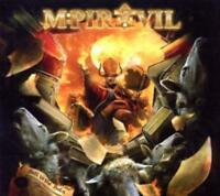 MPIRE OF EVIL - Hell To The Holy - Digipak-CD - 164966