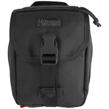 Maxpedition Fight Medical Pouch Security Police First Aid Webbing Carrier Black