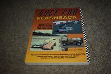 Race Car Flashback: Celebration of America's Affair w Auto Racing 1900-1980s