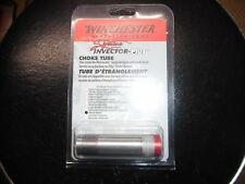 CHOKE TUBE BROWNING INV PLUS MOD EXTENDED WINCHESTER NON PORTED  NEW
