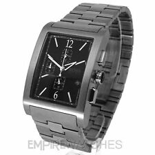HUGO BOSS Men's Wristwatches with Chronograph
