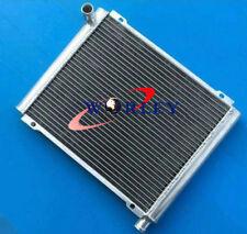 FOR CAN-AM OUTLANDER/MAX/RENEGADE L 450/500/650/800/1000 12-16 ALUMINUM RADIATOR