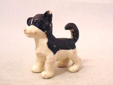 Vintage Puppy in My Pocket Dog Figure Siberian Husky 1995 M.E.G.
