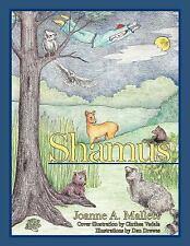 Shamus by Joanne A. Mallett (2011, Paperback)