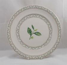 Villeroy & and Boch SWITCH COFFEE HOUSE buffet plate 33cm excellent