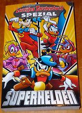 LTB: Walt Disney Lustiges Taschenbuch SPEZIAL 78 / Superhelden