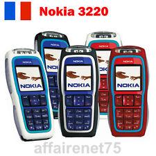 Téléphone Portable Nokia 3220 Neuf Débloqué