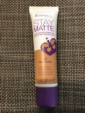 Rimmel Stay Matte Liquid Mousse Foundation True Nude 303