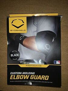 Evoshield Elbow Guard *One Size - 11 Years And Older * Brand new-Custom Molding