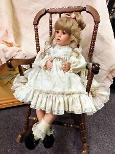 **RARE** 1991 Whitney Donna Rubert Doll