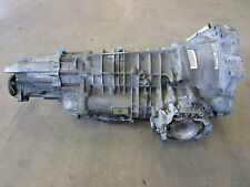 FAW Automatikgetriebe AUDI A6 4B 2.7 V6 Getriebe 41Tkm MIT GEWÄHRLEISTUNG