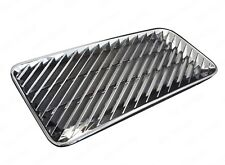 QSC Chrome Side Grille Air Intake Vent for Volvo Truck VNL VN VNM 96-03