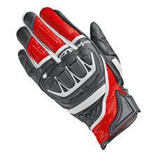 HELD Spot Motorradhandschuhe schwarz rot XXL = 11 NEU Känguru Lederhandschuhe