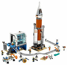 LEGO City Space Port Deep Space Rocket and Launch Control 60228 - FAST DELIVERY