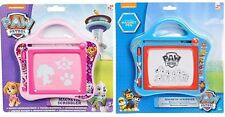 Paw Patrol Girls Boys Kids Small Magnetic Scribbler Doodle Sketch Draw Board Toy